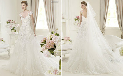 gaun pengantin di tahun 2013 penasaran dengan koleksi gaun pengantin