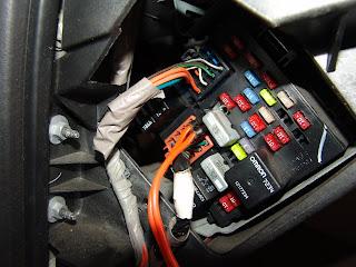 2002 Chevrolet Tahoe Fog Lights Do Not Work
