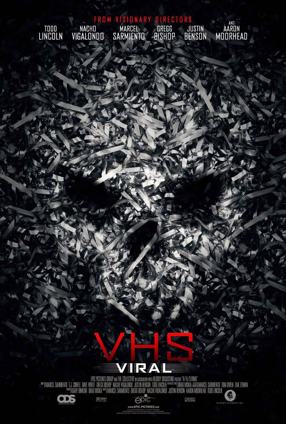 Vhs Viral 2014 tainies online oipeirates