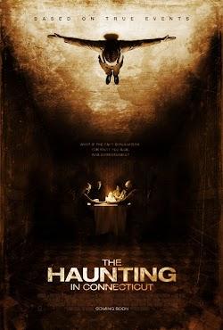 Ngôi Nhà Bị Ếm - The Haunting In Connecticut (2009) Poster