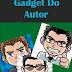 Dois modelos de Gadget do Autor