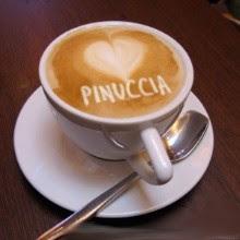 CAFFETTINO SCALDACUORE personalizzato
