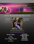 Total Restoration Christian Center