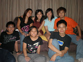 YM and Mah Cousins 2009