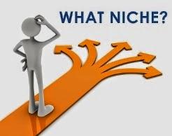 Pengertian Niche Blog dan Cara Membuatnya