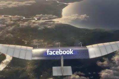 Хабаровчанин планирован сбивать самолеты Facebook'а
