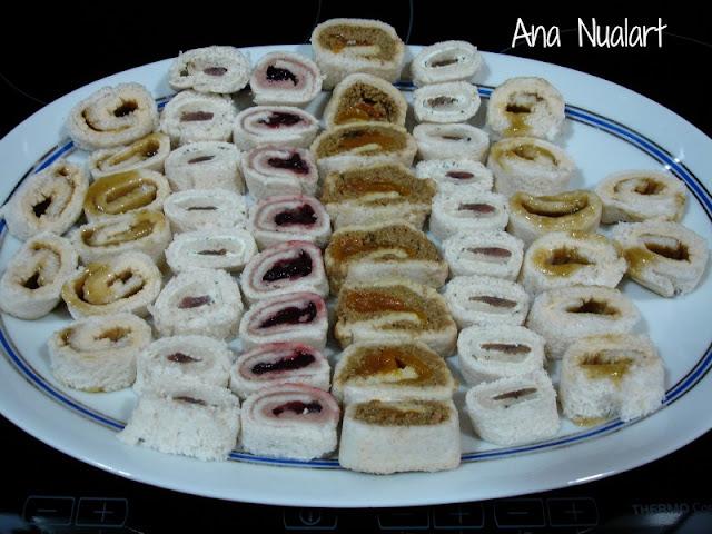 La cocinera de b tulo falsa langosta y otros aperitivos - Comida para navidad facil ...