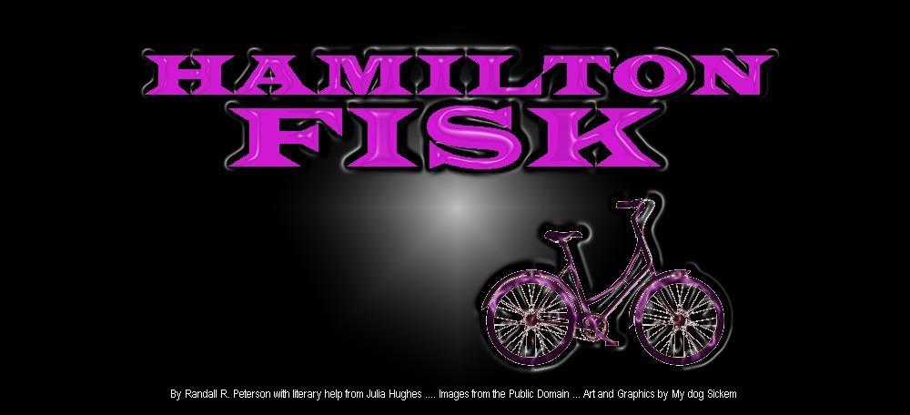 HAMILTON FISK
