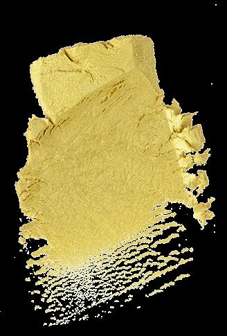 p2 Limited Edition: Culture & Spirit - neo-ethnic gold highlighter - www.annitschkasblog.de