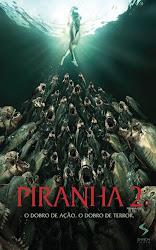 Baixe imagem de Piranha 2 (Dual Audio) sem Torrent
