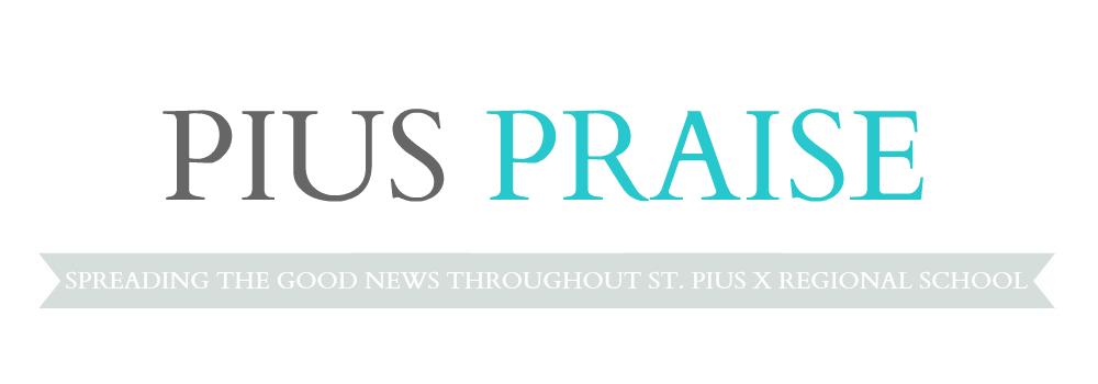 PIUS PRAISE