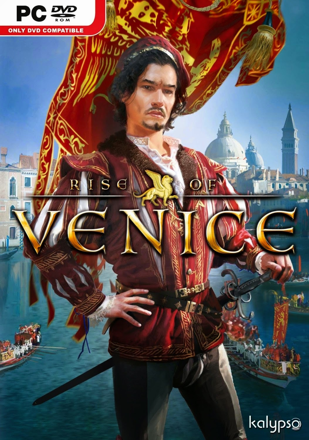 Rise Of Venice Free
