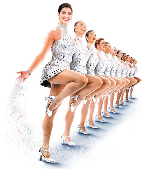Tickets para las Rockettes por solo 30$!!