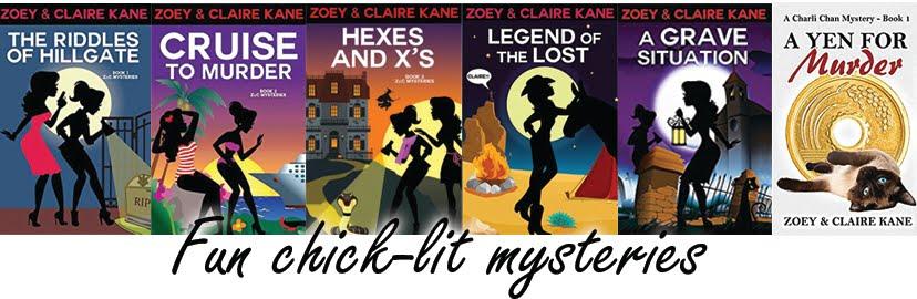 Z&C Mysteries