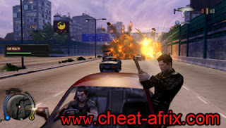 Free Download Games Sleeping Dogs