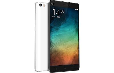 Harga dan Spesifikasi Xiaomi Mi Note Terbaru