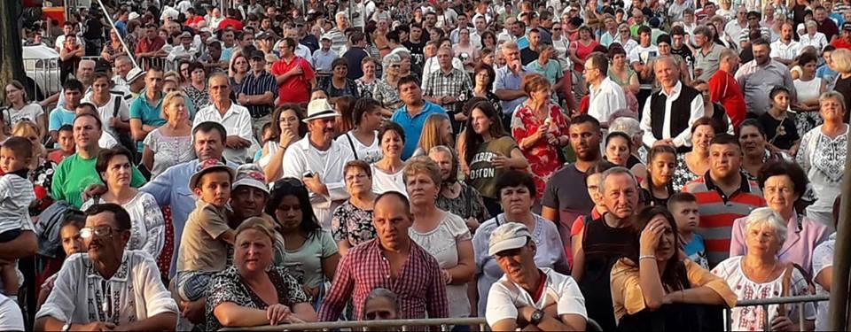 Publicul din Sebeș