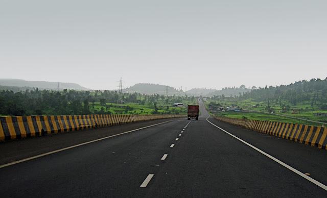 mumbai nashik highway