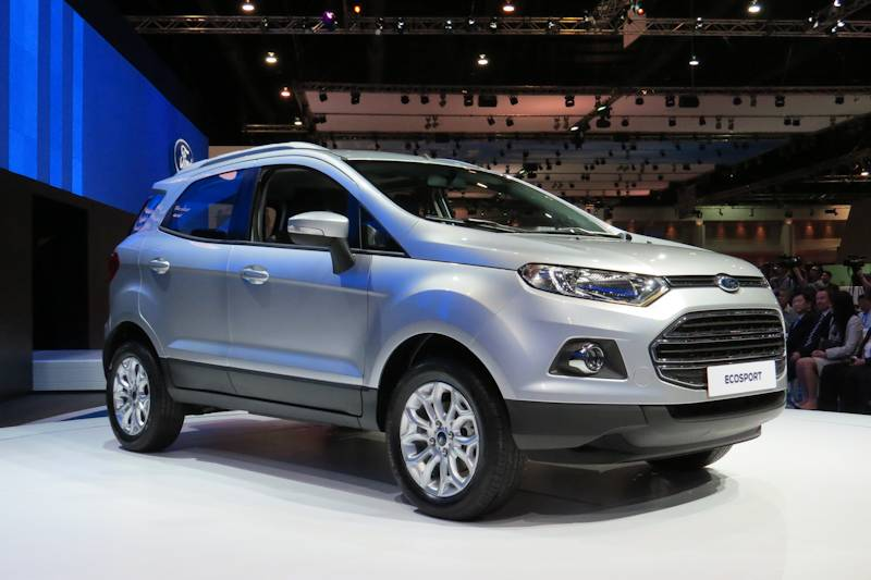 Reviews On New Ford Ecosport Philippines | Autos Post