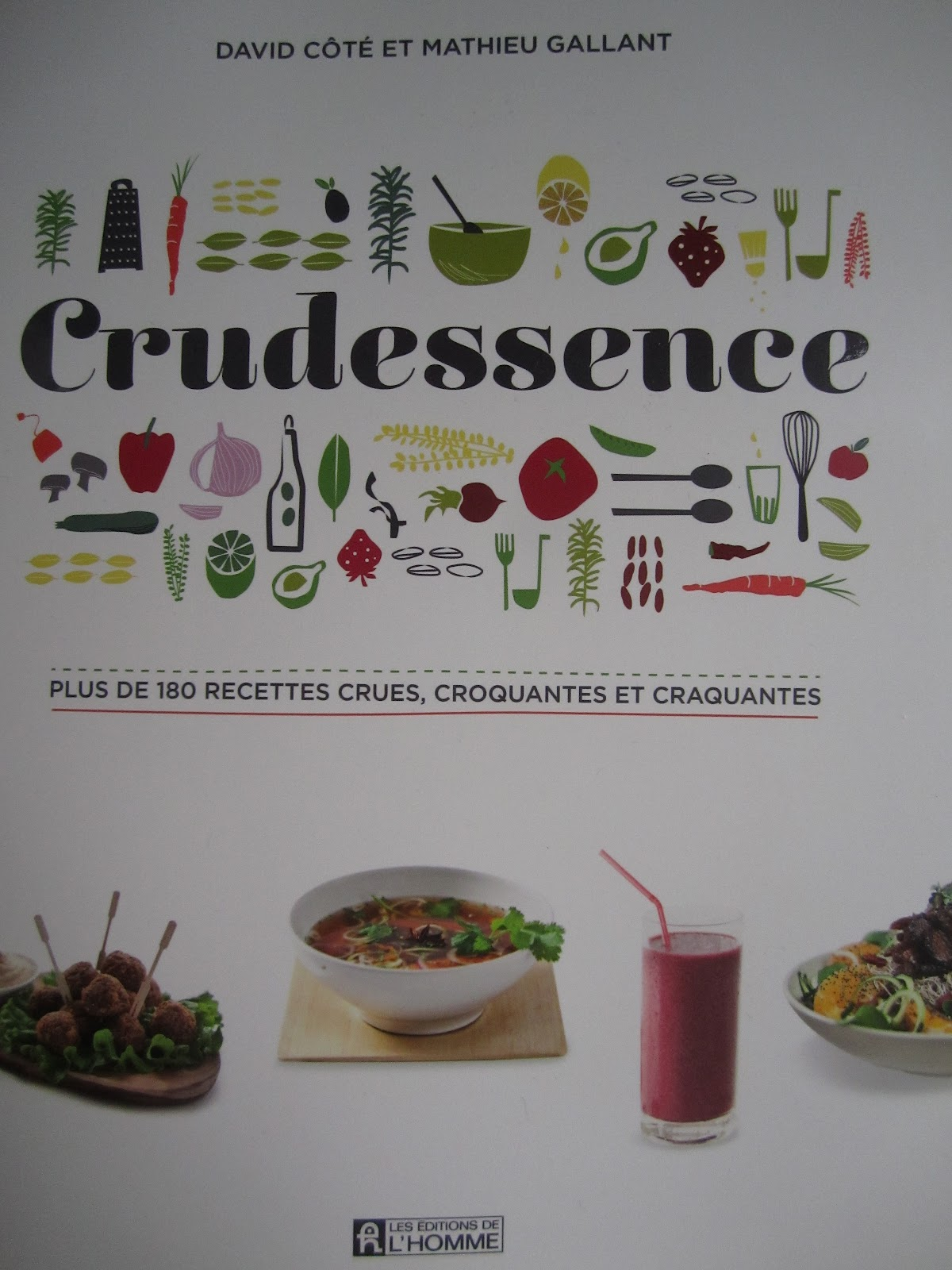 The practice of mindful beauty crudessence tiramisu and french delicious recipes and wonderful photography it is a fresh and vibrant invitation to raw food exploration just as a book about live food ought to be forumfinder Gallery