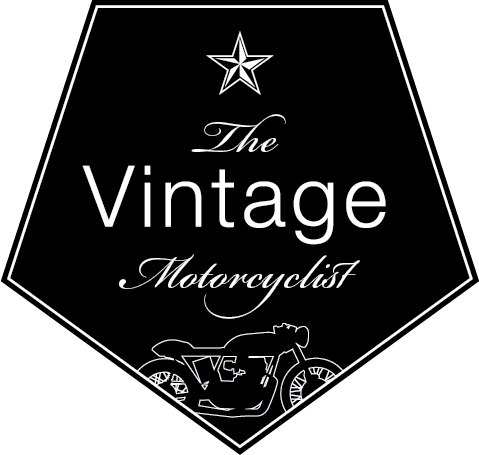 The Vintage Motorcyclist