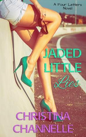 Jaded Little Lies