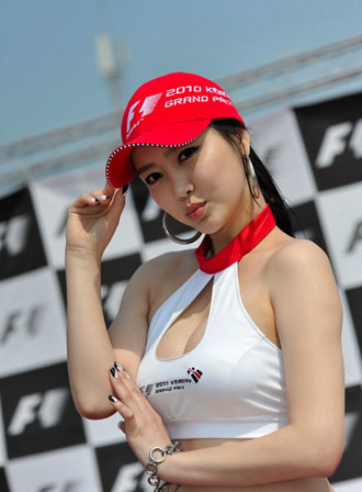 queen race, sexy girl, sexy girl n cars, umbrella girl, korean sexy model, girl sport cars, sexy car models