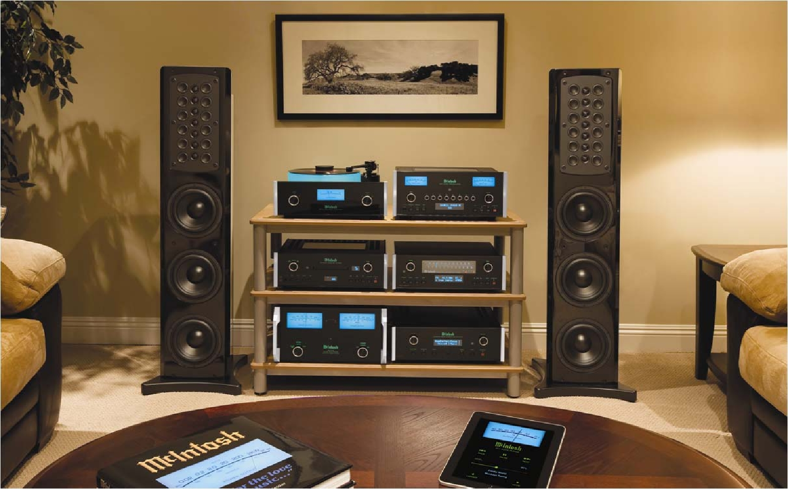 High end audio industry updates march 2012 - Home audio system design ...