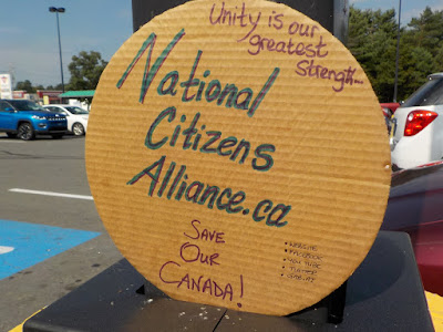 National Citizens Alliance - click pic