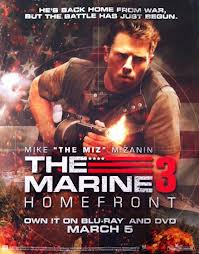The Marine 3 Homefront   3  []