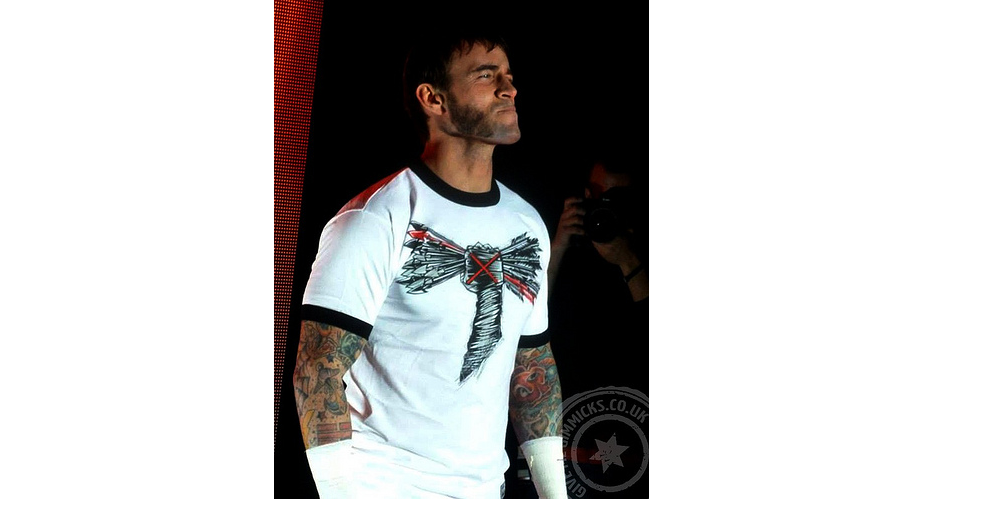 How Not To Cm Punk Your Employer When Quitting Winning