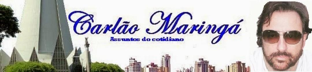 CARLÃO MARINGÁ