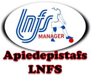 LNFS Manager