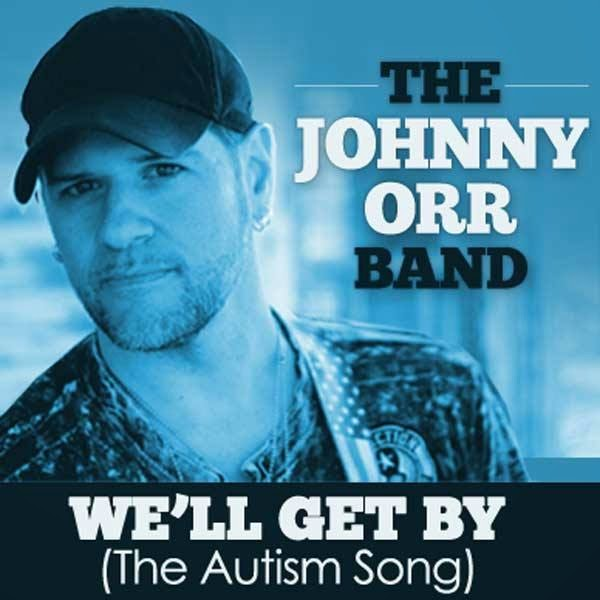 The Johnny Orr Band Autism Song