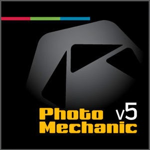 Photo Mechanic 5 download