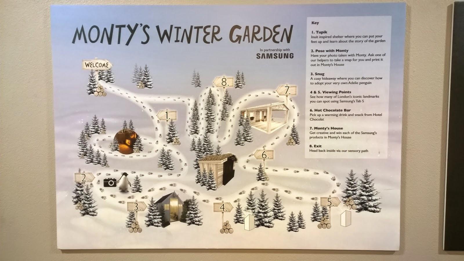 monty u0027s winter garden the vh5