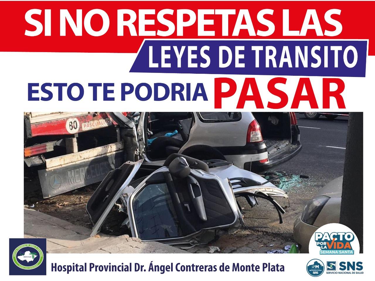 Hospital Provincial Dr. Angel Contreras Mejía