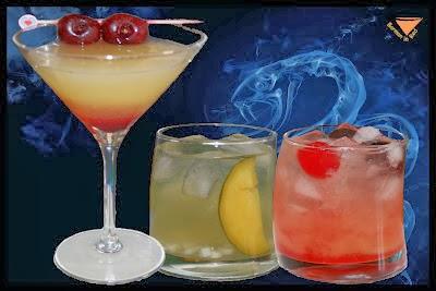 top cocteles con vodka