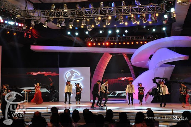 lux style awards 2012
