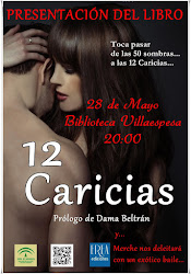 Presentación 12 Caricias