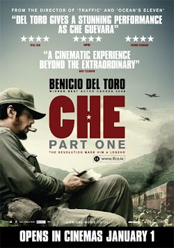 Che: Part One - The Argentine 2008 (2008) Poster