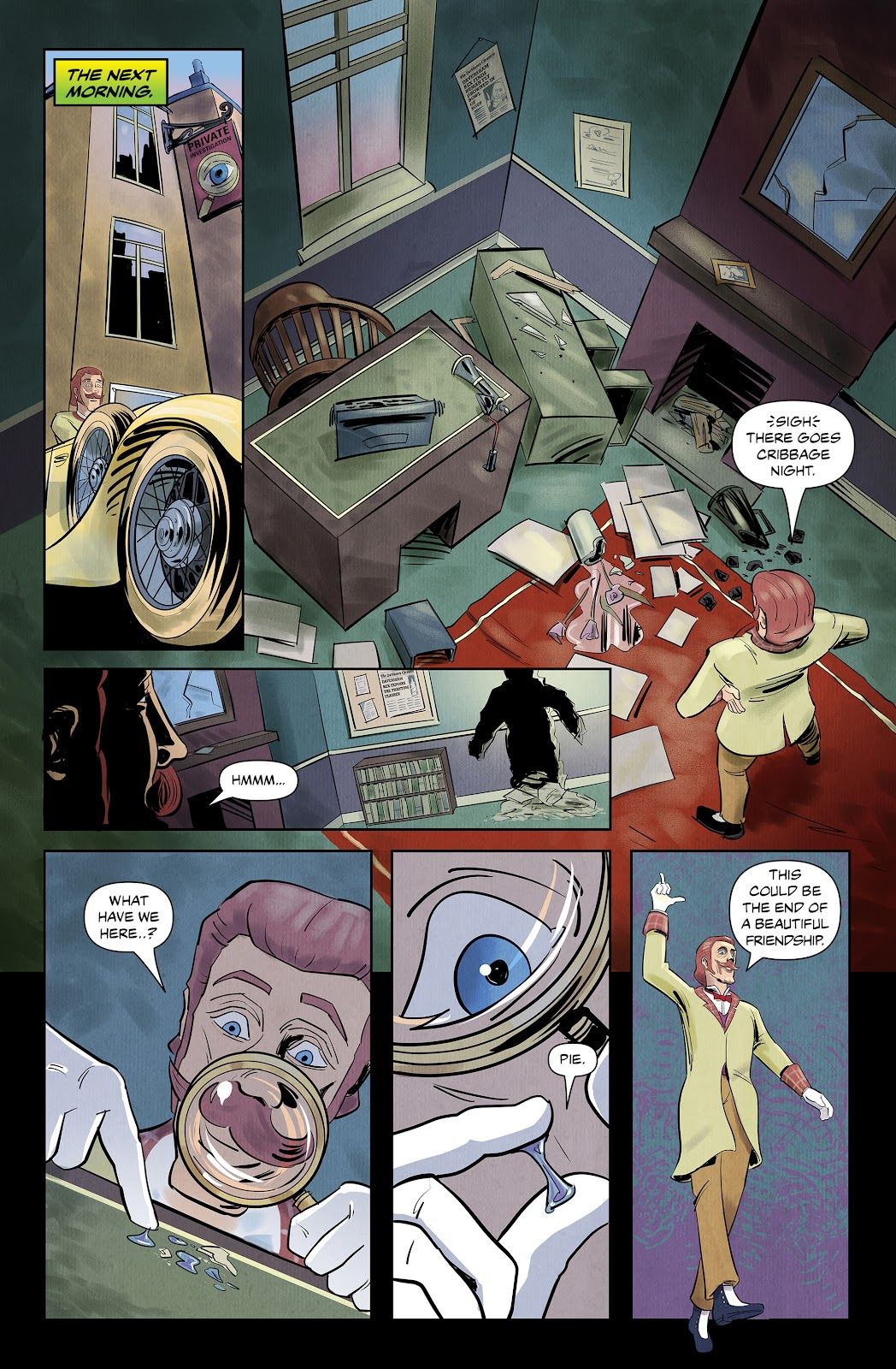 100% Biodegradable Issue #18 #18 - English 7