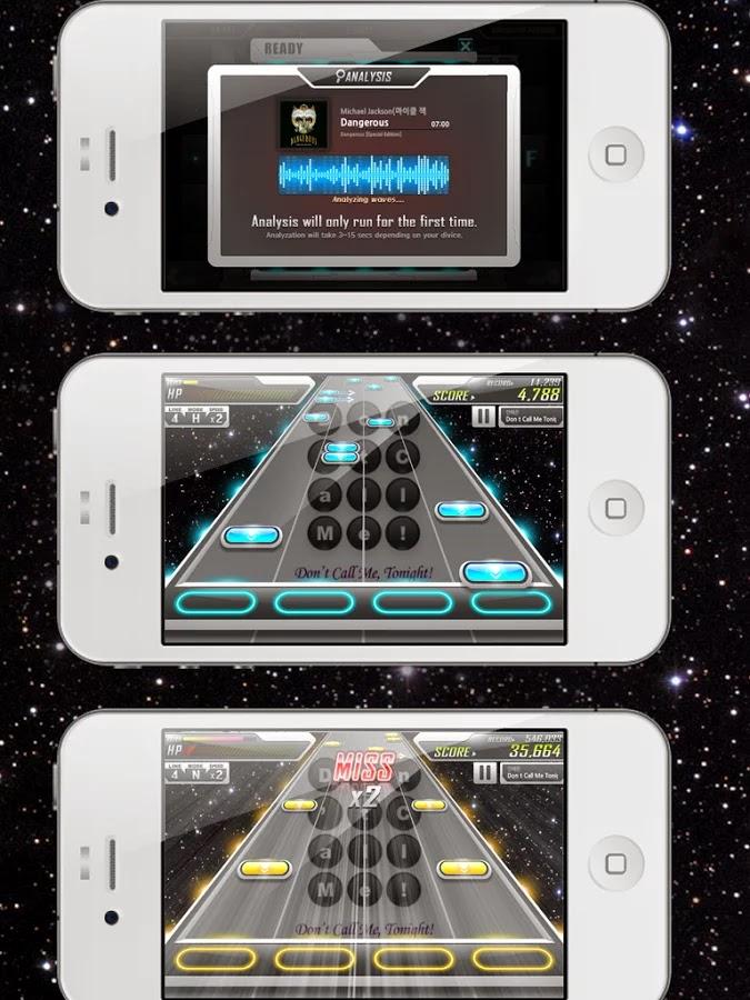 BEAT MP3 - Rhythm Game Mod APK ULTIMATE MOD