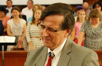Apel la rugăciune pentru pastorul Daniel Brânzei!