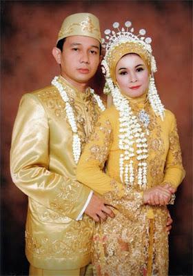 foto pengantin muslimmodern Update