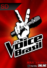 Assistir The Voice Brasil Nacional Online