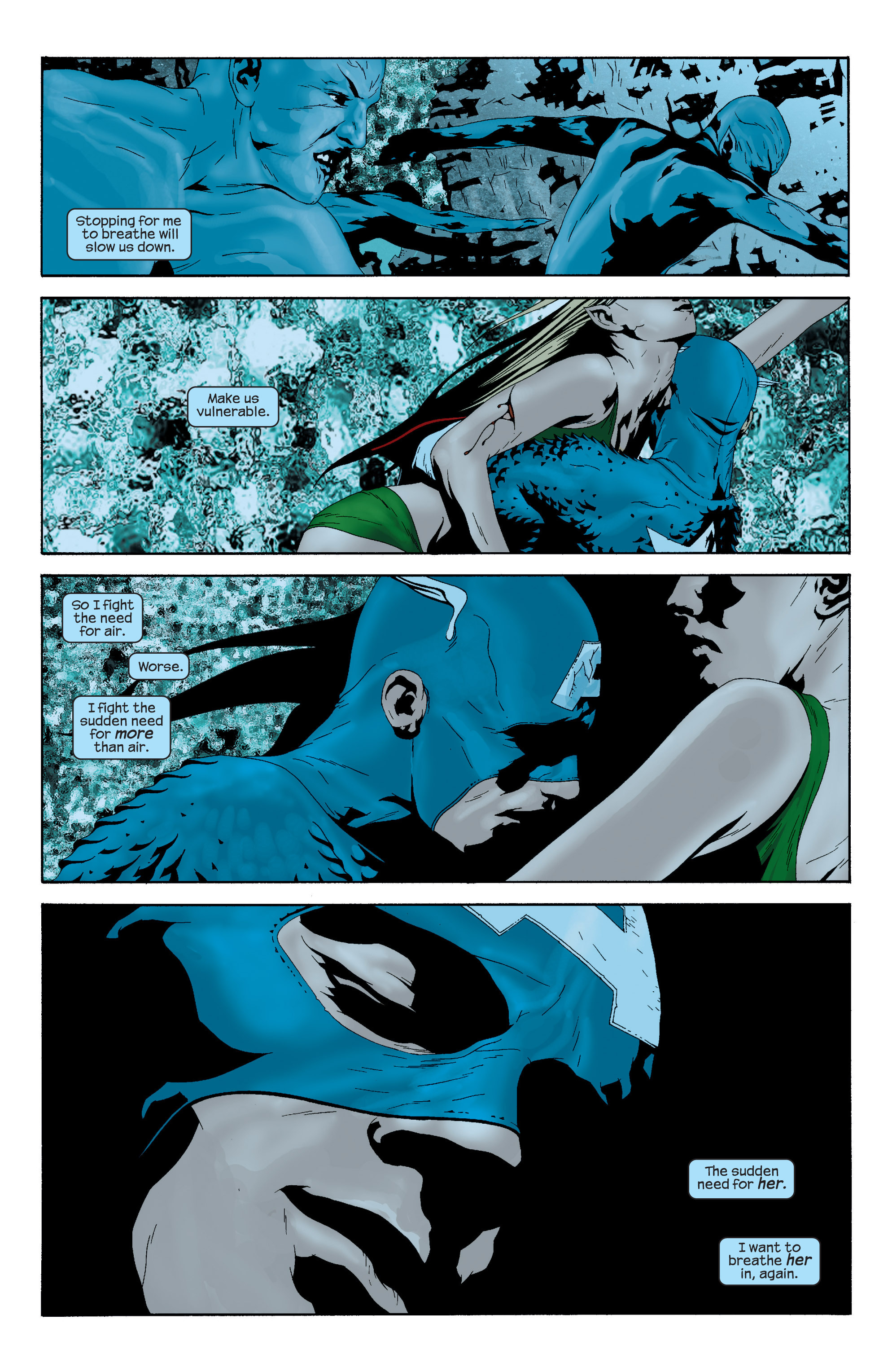 Captain America (2002) Issue #15 #16 - English 17