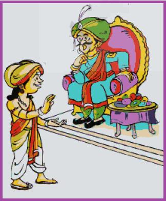 The Colourful Sweets (www.naabadi.org)