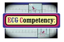ECG COMPETENCY