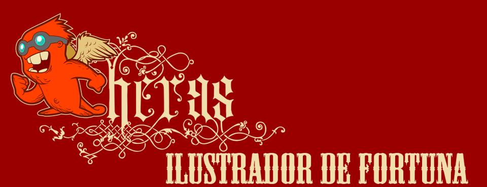 ILUSTRADOR DE FORTUNA